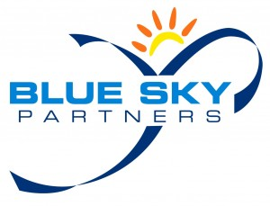 Blue Sky Partners Logo